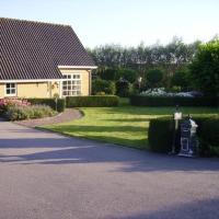 Het Jaarsveldhof, hotel in Montfoort