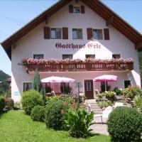 Gasthaus Zur Erle