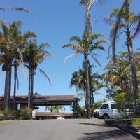 Tabourie Lake Motor Inn, hotel em Ulladulla