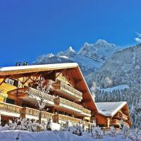 The Lodge by Mrs Miggins | contactless check-in, hotel in Champéry