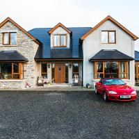 Cherrytree House B&B, hotel in Moville