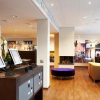 Hotel Finn, hotel in Lund