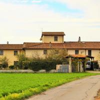 Mina House, hotell i Campi Bisenzio