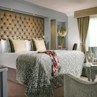 Newpark Hotel, hotel a Kilkenny