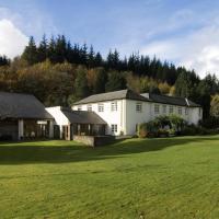 Nant Ddu Lodge Hotel & Spa, hotel in Merthyr Tydfil