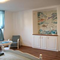 Penzion U Kapra, hotel v destinaci Roudnice nad Labem