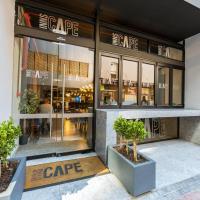 InnsCape on Castle Hotel, hotel v mestu Cape Town
