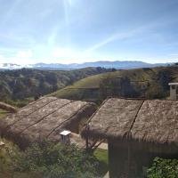 Turismo Comunitario La Esperanza, hotel em Hacienda Colta