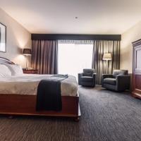 Hotel Lac Carling Golf & Spa, hotel em Grenville