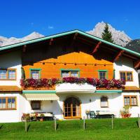 Ferienwohnung Simair, Hotel in Sankt Ulrich am Pillersee