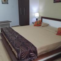 Royal Taste Residency, hotel near Sir Seewoosagur Ramgoolam Airport - MRU, Plaine Magnien