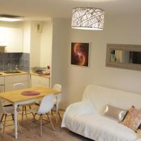 Appartement Les Pléiades, hotel near Castres-Mazamet Airport - DCM, Lagarrigue
