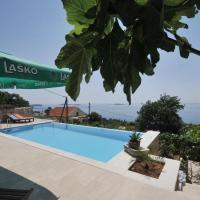 Family friendly house with a swimming pool Mlini, Dubrovnik - 12828