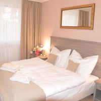 Resort Erich, hôtel à Sázava