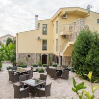 Hotel Crnogorska Kuća, отель в Подгорице