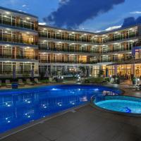 Hotel Miramar - Half Board