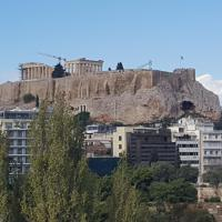 Acropolis View apartments 70sqm & 120sqm