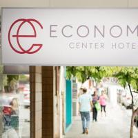 Economic Center Hotel, hotel in Divinópolis