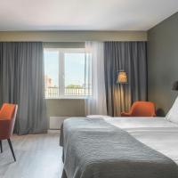 Quality Hotel Grand Kristianstad, hotell i Kristianstad