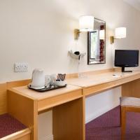 Days Inn Tewkesbury, hotel in Strensham