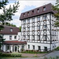 Valdštejn, отель в Либерце
