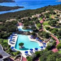 Colonna Hotel Country & Sporting, hotel u Porto Cervu
