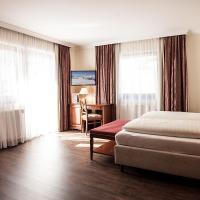 Hotel Gramaser, hótel í Ischgl