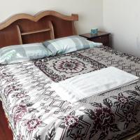 Hostal Algas Del Titicaca, hotel in Copacabana
