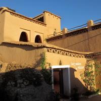 Les Jardins de M'goun, hotel in El Kelaa des Mgouna
