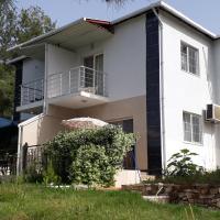 Olympos Villas, отель в Олимпосе