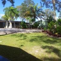 Greenacres Motel / Van Park, hotel in Benaraby