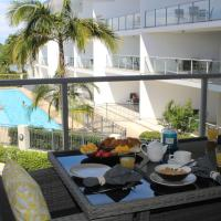 The Boathouse Luxury Apartments, hotel in Tea Gardens