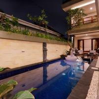 Singgah Hotel Seminyak