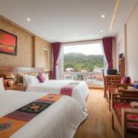 Sapa Luxury Hotel, отель в городе Шапа
