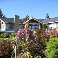 Cedar Acres Vacation Rental, hotel em Fanny Bay