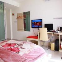 Thank Inn Chain Hotel Jiangsu Yancheng Xiangshui Town Qinghuayuan