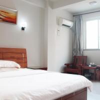 JUNYI Hotel Guangdong Heyuan Yuancheng District Hongxing Road