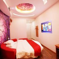 Thank Inn Chain Hotel Hubei Xianning Jiayu Yingbin Avenue