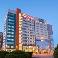 Hilton Garden Inn Volgograd, отель в Волгограде
