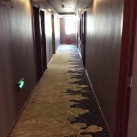 Thank Inn Chain Hotel Beijing Shunyi District New International Exhibition Center Airport
