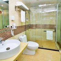 Thank Inn Chain Hotel Guangdong Meizhou Mei County Lijiangwan