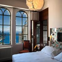 La Moresca, hotel in Ravello