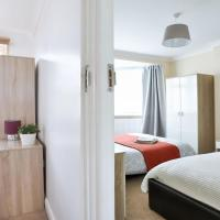 Beautiful Rooms Close To Wimbledon