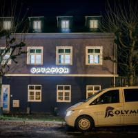Pension Olympion, hotel in Jihlava