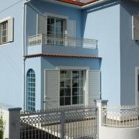Casa Azul (Blue House)