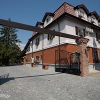 Piazzetta Bacau, hotel in Bacău