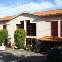 Residencial Prisma, hotel near Cristiano Ronaldo Madeira International Airport - FNC, Machico