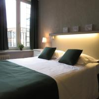 Hotel Notre Dame, hotell Bugges