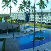 Ancorar Flat Resort (Flat de 01 quarto)
