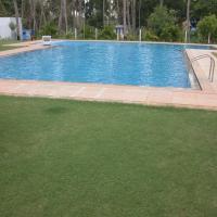 Prince Park, hotel near Pondicherry Airport - PNY, Pondicherry